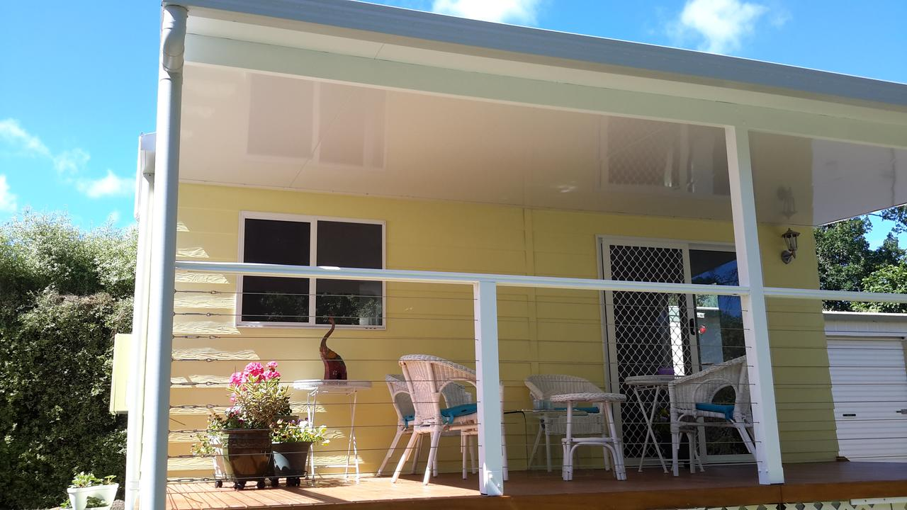 The Best Exotic Magnolia Cottage - Accommodation Noosa
