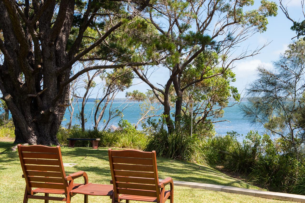 By the Beach BB Self Contained Apartments - Accommodation Noosa