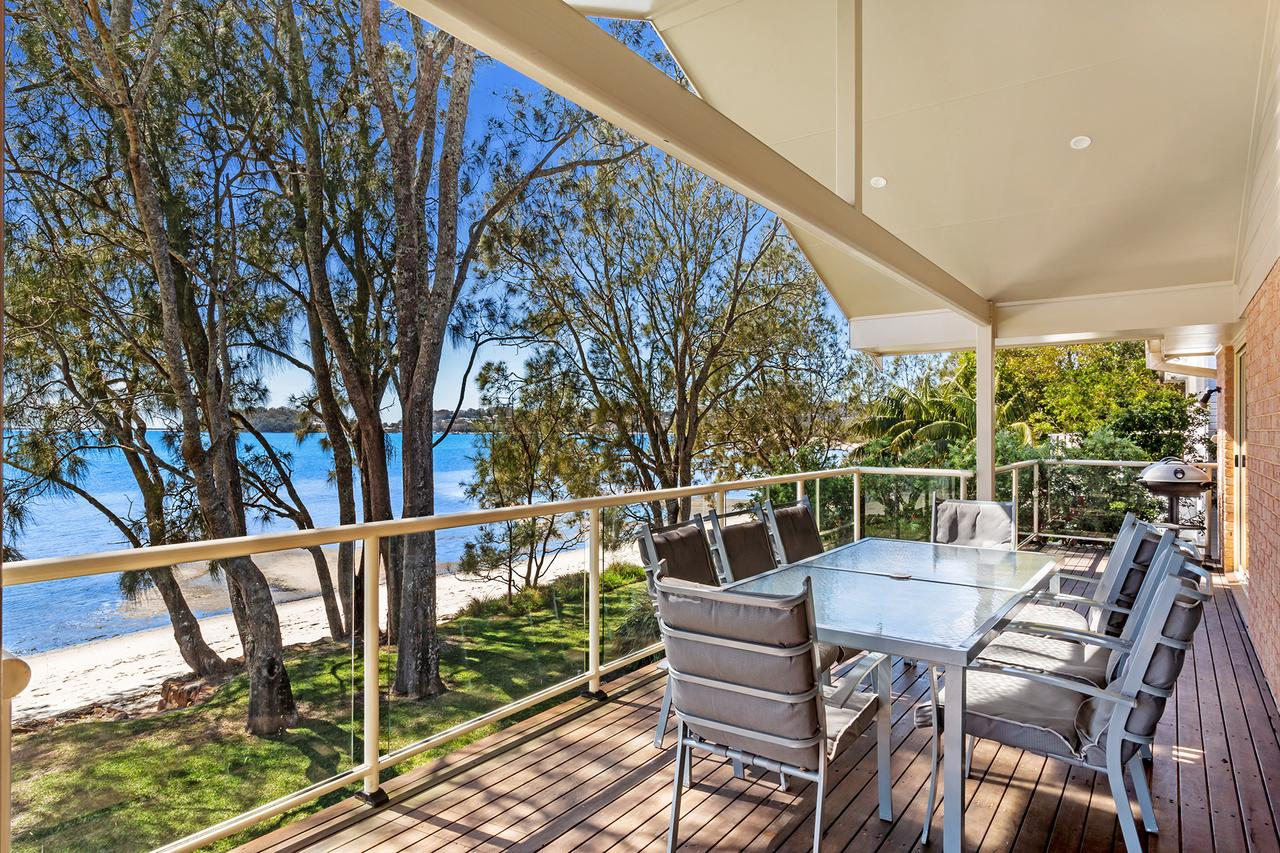 Foreshore Drive 123 Sandranch - Accommodation Noosa
