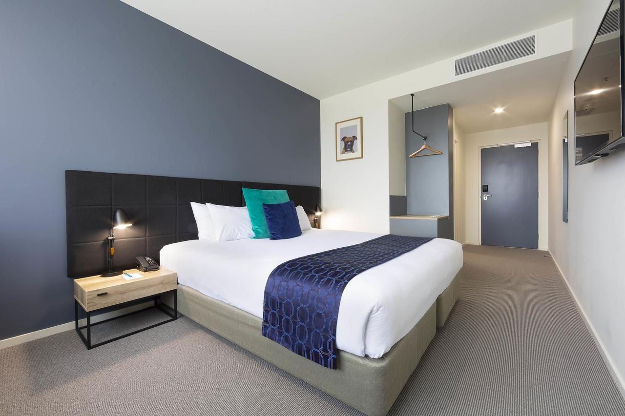 Mantra MacArthur Hotel - Accommodation Noosa