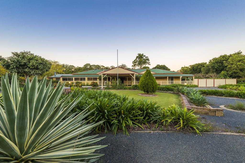 Bonville Lodge Bed  Breakfast - Accommodation Noosa