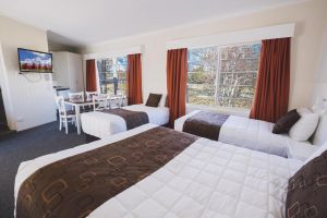 Boulevard Motel - Accommodation Noosa