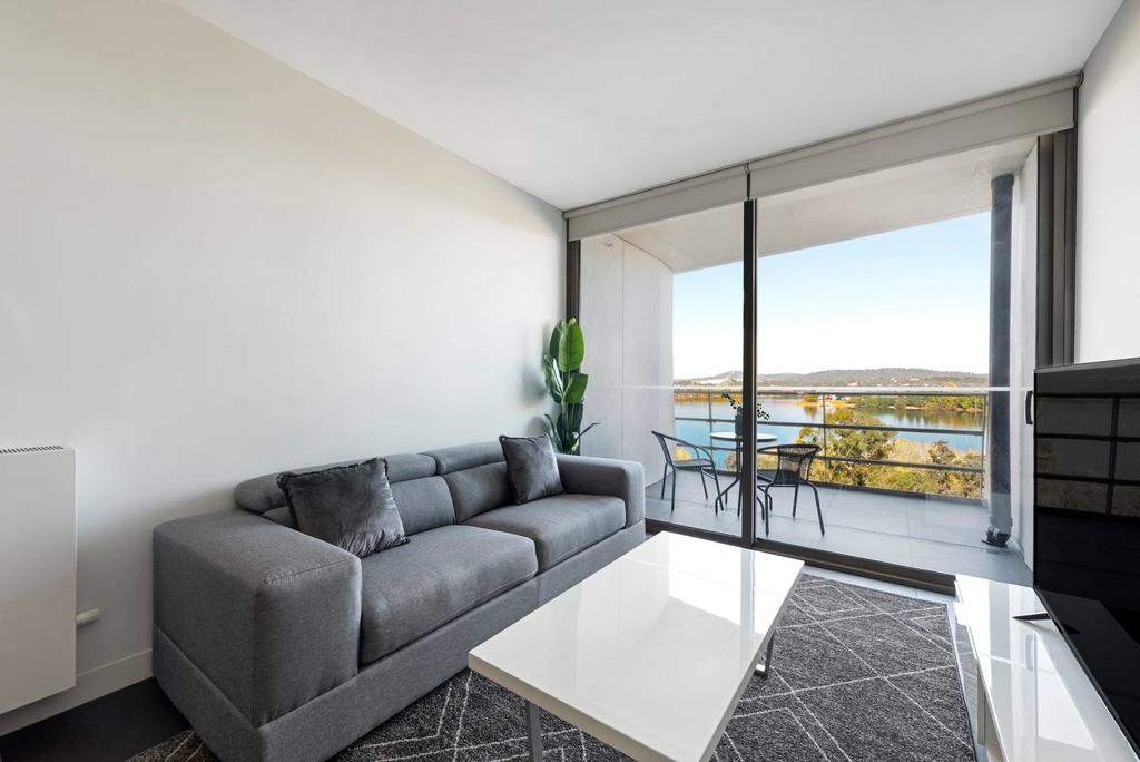 Canberra Luxury Apartment 5 - Accommodation Noosa