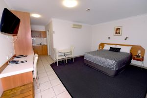 Carriers Arms Hotel Motel - Accommodation Noosa