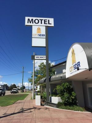 City Sider Motor Inn - Accommodation Noosa