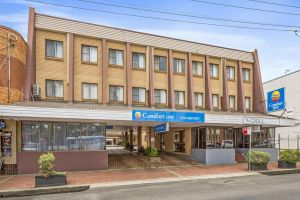 Comfort Inn Centrepoint Motel - Accommodation Noosa