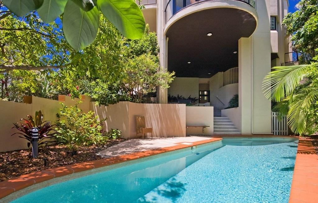 Da Vinci - Accommodation Noosa