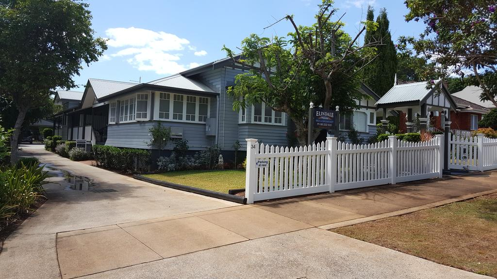 Elindale House Bed  Breakfast - Accommodation Noosa