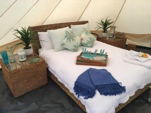 Glamping Byron Bay - Accommodation Noosa