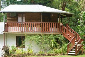 Havan's Ecotourist Retreat - Accommodation Noosa