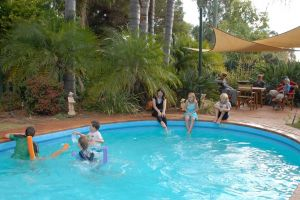 Kingaroy Holiday Park - Accommodation Noosa