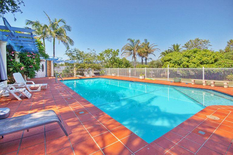Melville House Bed and Breakfast - Accommodation Noosa