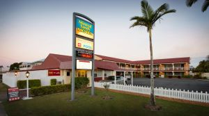 Mineral Sands Motel - Accommodation Noosa