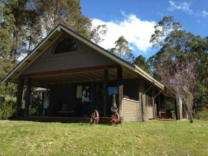 Scotsdale Valley Studios - Accommodation Noosa
