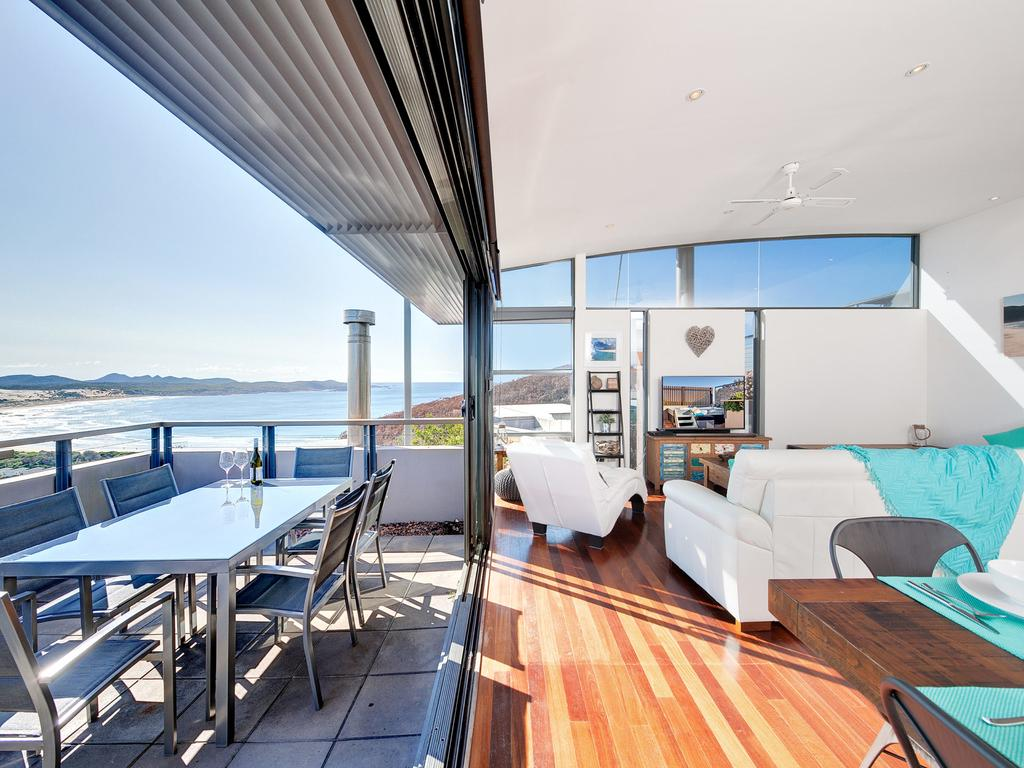 One Mile Cl Townhouse 22 26 The Deckhouse - Accommodation Noosa