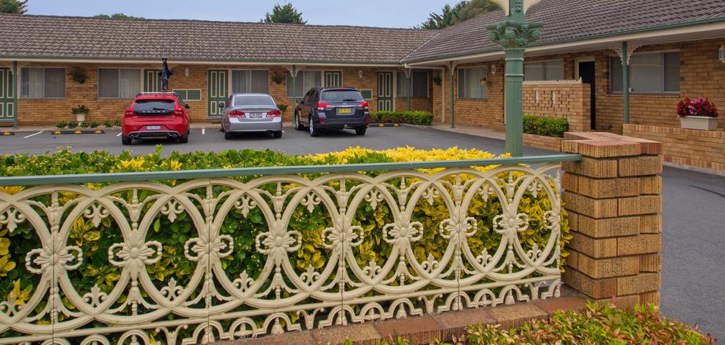 Parkhaven Motel - Accommodation Noosa