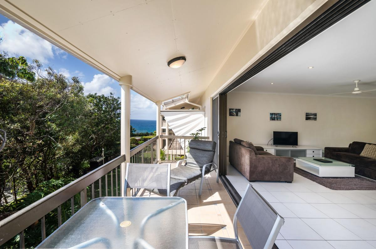 Sunseeker Holiday Apartments - Accommodation Noosa