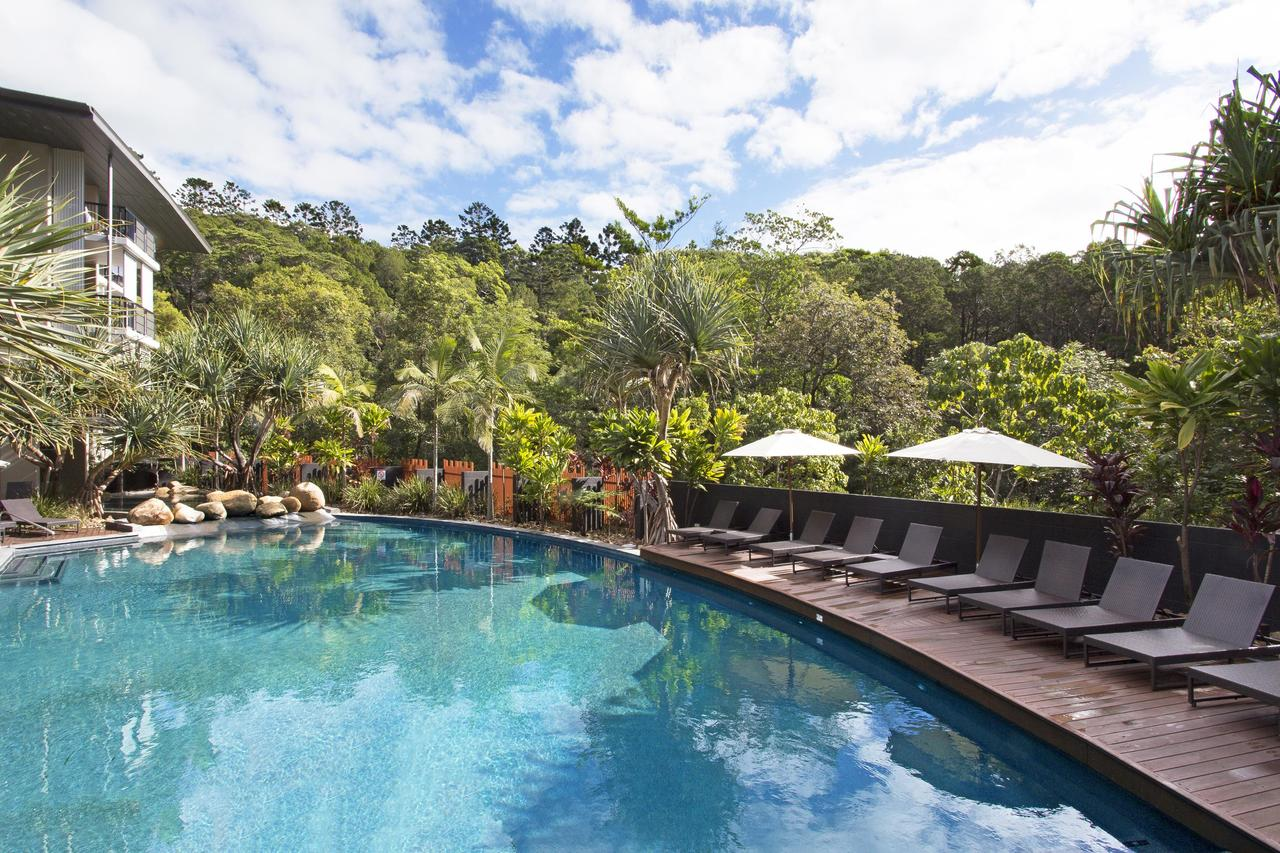 Peppers Noosa Resort and Villas - Accommodation Noosa