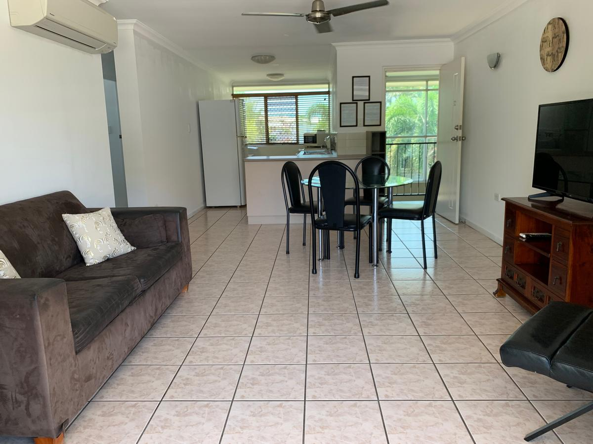 Townsville Holiday Apartments - Accommodation Noosa