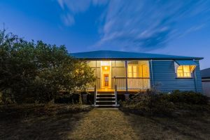Apple Blossom Cottage - Accommodation Noosa