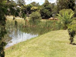 Wondai Accommodation Units And Villas - Accommodation Noosa