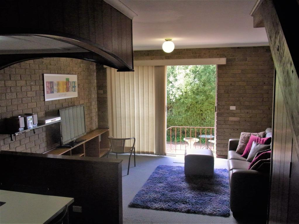 A Furnished Townhouse in Goulburn - Accommodation Noosa