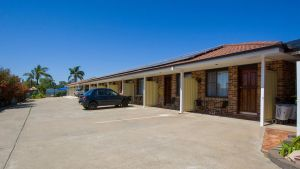Aalbany Motel Narrabri - Accommodation Noosa