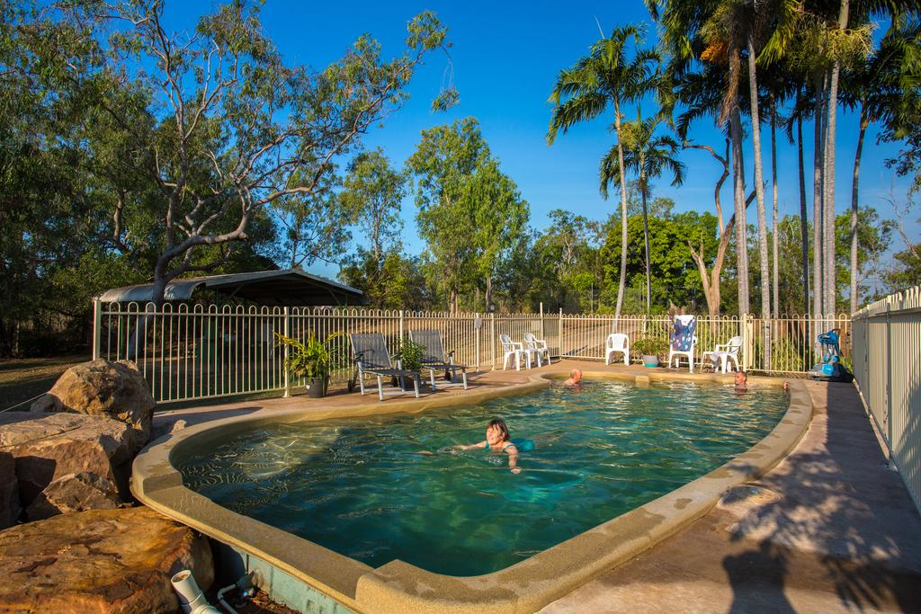 AAOK Lakes Resort and Caravan Park - Accommodation Noosa