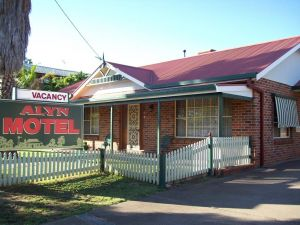 Alyn Motel - Accommodation Noosa