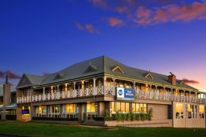Best Western Sanctuary Inn - Accommodation Noosa