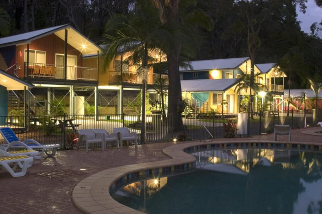 BIG4 Nambucca Beach Holiday Park - Accommodation Noosa